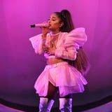 The Exact Hair Accessory Ariana Grande Has Been Wearing on Tour
