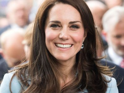 One Bottle Of Kate Middleton's Favorite Beauty Product Sells Every 20 Seconds