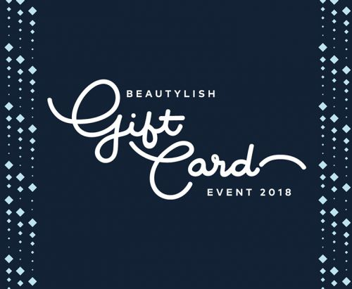 Sponsored: The Annual Beautylish Gift Card Event is Back!