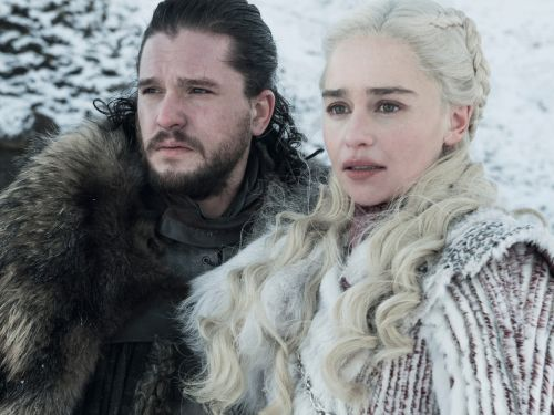 Game of Thrones Season 8 Premiere Recap: Reunited & It Feels So Good