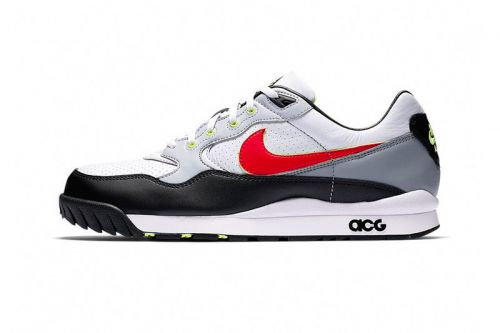 Nike Set to Reintroduce the ACG Wildwood With New Colorways