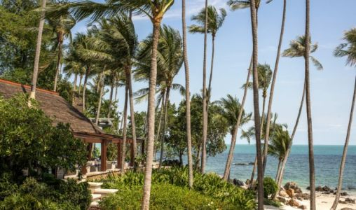Spa of the Week: Secret Garden Koh Samui