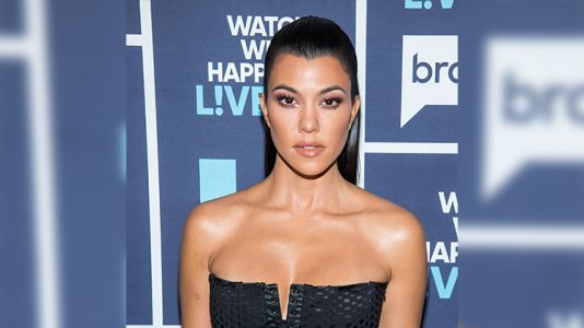 Kourtney Kardashian Wants to Be 'in Love' Amid Scott Disick and Sofia Richie Engagement Rumors