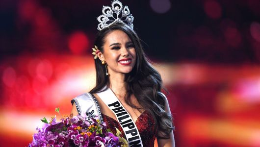 8 Things To Know About Miss Philippines Catriona Gray, The Newest Miss Universe