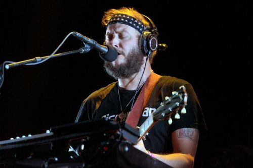 Bon Iver Shares Live Recordings From 'Blood Bank' Reissue