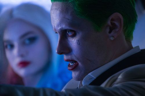 Jared Leto's Upcoming Joker Films Have Been Shelved