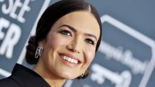 Mandy Moore Gives Birth To A Baby Boy