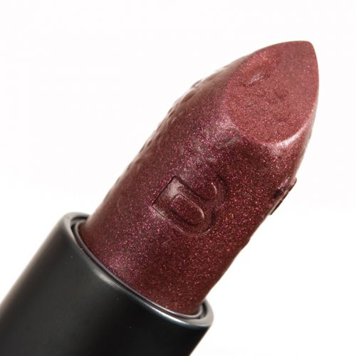 Bite Beauty Spiced Plum Amuse Bouche Lipstick Review, Photos, Swatches