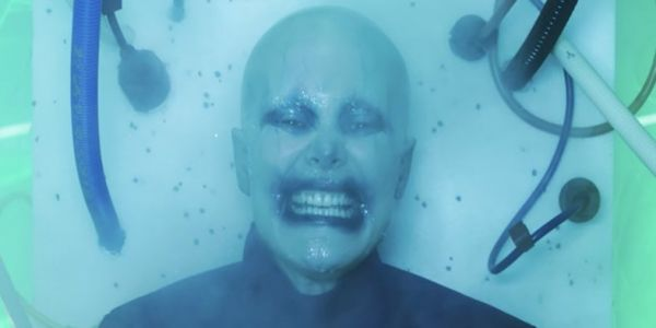 Watch Fever Ray's new video for 'To the Moon and Back'