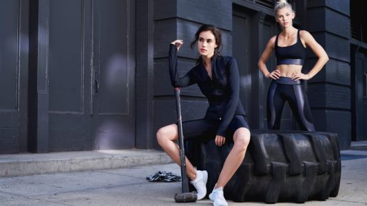 Would You Wear CBD-Infused Activewear to Work Out?