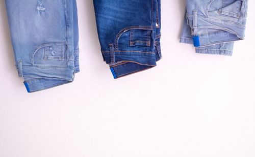 Saitex revamps impact of denim with U.S.-based production