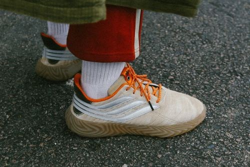 Bodega & adidas Consortium Flaunt Collaborative Sneakers in New Editorial and Video