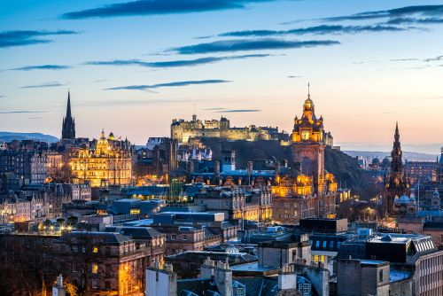 Top 10 Places I'm Planning to Visit in Edinburgh