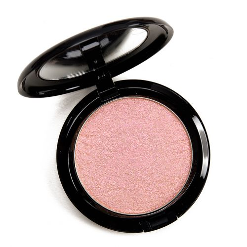 MAC Dazzlepink Dazzle Highlighter Review & Swatches