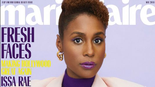 Must Read: Issa Rae, Yara Shahidi and More Front 'Marie Claire''s 'Fresh Faces' Issue, Teens Are Still Flocking to Streetwear Labels