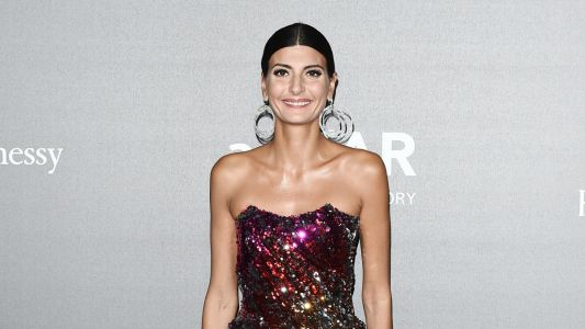 27 Of The Best Looks From Milan's amfAR Gala Honoring Angela Missoni