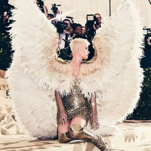 How come this year's red carpet protests didn't touch the Met Gala?