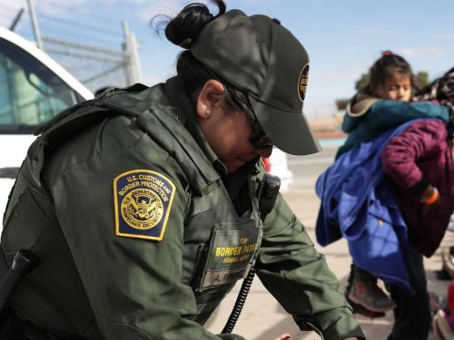 "Border Officials Detain 9-Year-Old U.S. Citizen Over ""Inconsistent Information"""