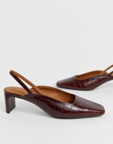 When You Weren't Looking, H&M, ASOS, and Topshop Dropped the Coolest Shoes