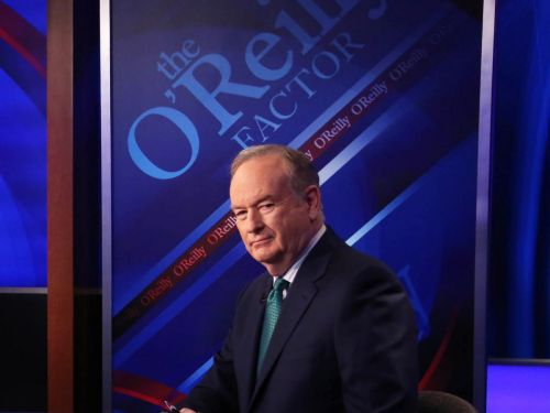 Fox Renewed Bill O'Reilly's Contract, Despite Knowing He Settled Sexual Assault Case