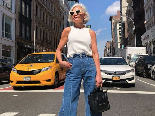 4 Ageless Trends You, Your Mom, and Your Grandma Can Wear