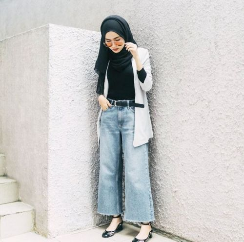 What Does Modest Fashion Really Look Like?