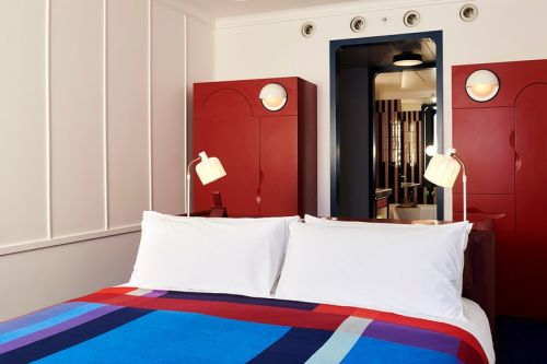 The Standard Hotel Unveils London Hotel