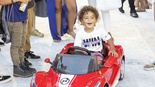 These 20 Extravagant Celeb Kids Parties Will Give You Some Serious FOMO