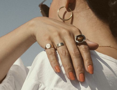 These Under-$100 Rings Look Seriously Expensive