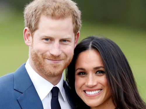 Royals Can't Get Political? Then Explain Meghan Markle & Prince Harry's Last Date