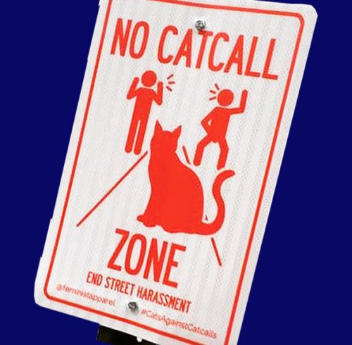 France is planning to fine men for catcalling