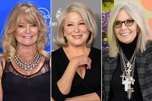 'First Wives Club' stars Goldie Hawn, Bette Midler and Diane Keaton reuniting in 'Family Jewels' comedy