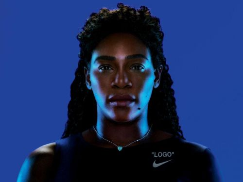 Serena Williams Just Teased Her U.S. Open Outfits Designed by Nike and Off-White
