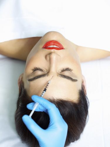 Botox for beginners; I got Botox and this is what happened