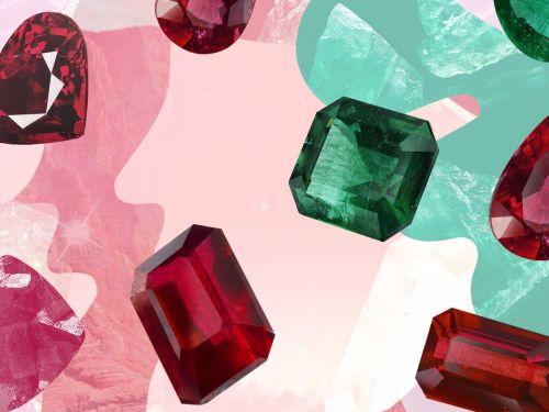 Everything You Need To Know About Buying Colored Gemstones