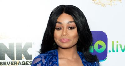 Blac Chyna Breaks up With Mechie Over His Womanizing Ways