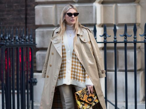 5 Of The Biggest Street Style Trends To Try Now