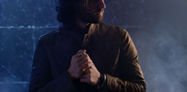 John Varvatos Partners with Game of Thrones for Collaboration