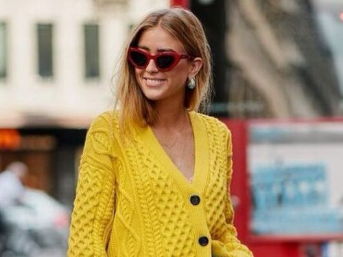 20 Chic Cardigans to Layer With Your Fall Essentials