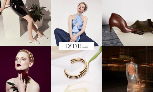 DTE Studio Is Seeking Graphic Design Intern In New York, NY