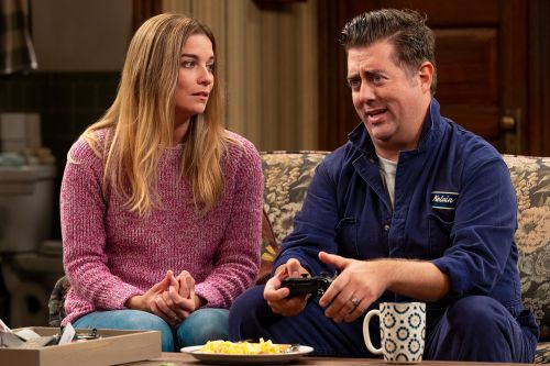 The 'naggy' sitcom wife finally gets her due in 'Kevin Can F**k Himself'