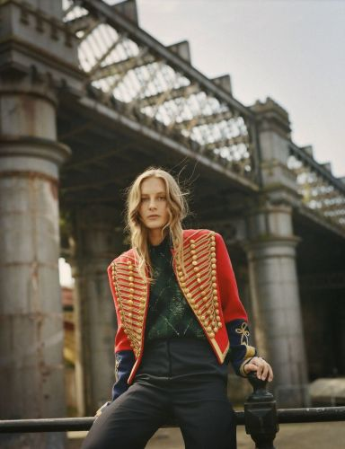 Burberry's New Capsule Collection Is So Dreamy-Shop Our Picks