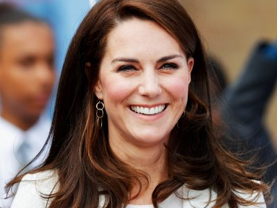 You'll Never Guess The Old-School Item Kate Middleton Uses To Wash Her Face