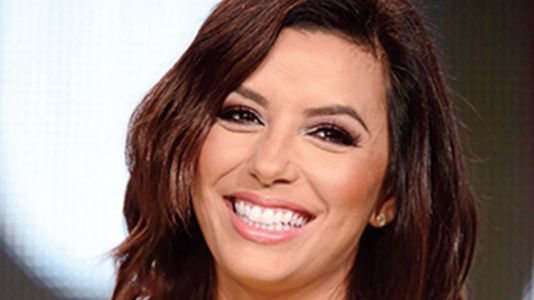 Get Ready to Fall Desperately in Love With Eva Longoria's $13.5 Million Mansion