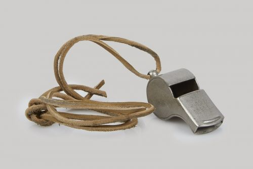 Visvim Releases a $250 USD Whistle Necklace