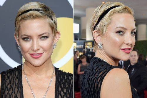 Chic and easy red-carpet-ready hairstyles anyone can rock