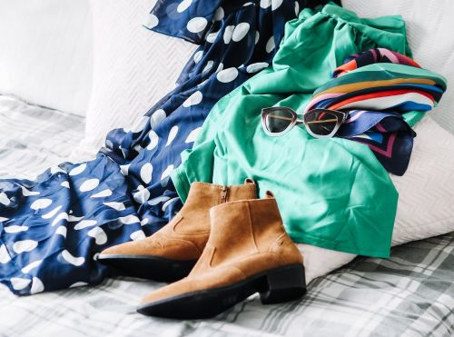 I Bought Clothes From Those Instagram Promoted Ads: Here's What Happened