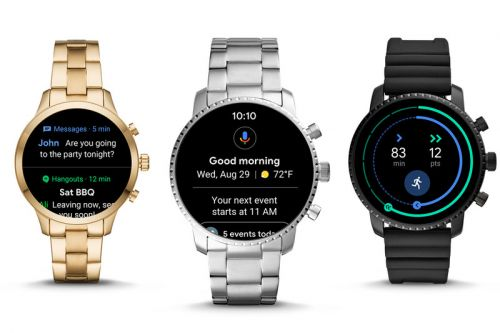 Google's Wear OS Gets a New Interface