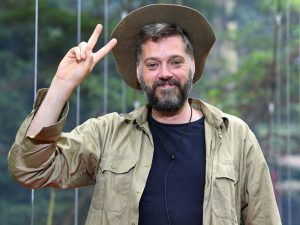 Iain Lee Speaks Out About Suggestions He Was 'Bullied' On I'm A Celebrity