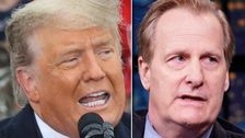 Jeff Daniels Tells Michigan What Trump's Really Like: 'Not Much Of A Man At All'